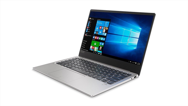 Lenovo Ideapad 720S 13: 13.3'' 4K IPS, i7-8550U, 8GB DDR4, 512GB PCIe SSD, Thunderbolt 3, Win10H @ $950 + F/S