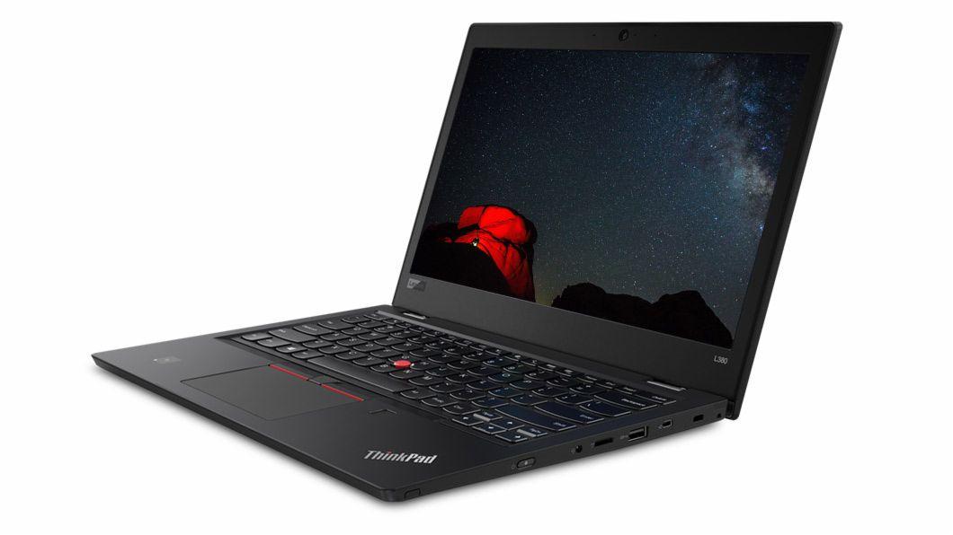 Lenovo Thinkpad L380: 13.3'' FHD IPS, i5-8250U, 8GB DDR4, 256GB PCIe SSD, Type-C, Win10 Pro @ $759.24 + F/S