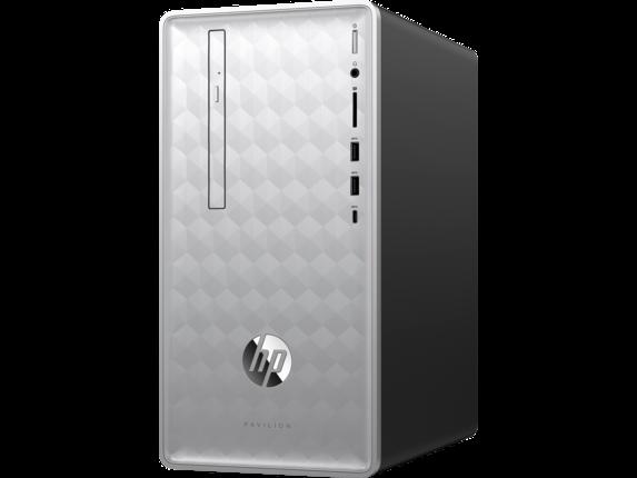 HP Pavilion 590-p0050: i5-8400, 8GB DDR4, 16GB Optane + 1TB HDD, 310W PSU, Win10H @ $489.99 + F/S $490
