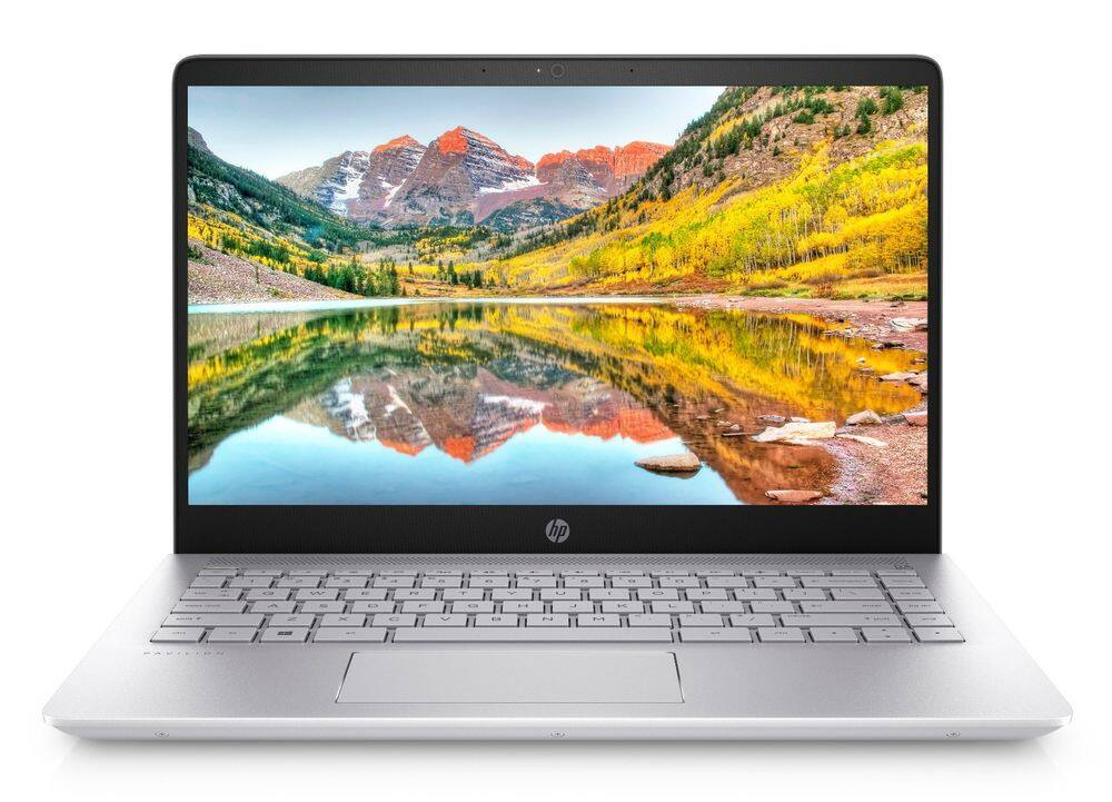HP Pavilion 14-bf050wm: 14'' FHD IPS, i5-7200U, 8GB DDR4, 128GB SSD + 1TB HDD, Win10H @ $350 + F/S