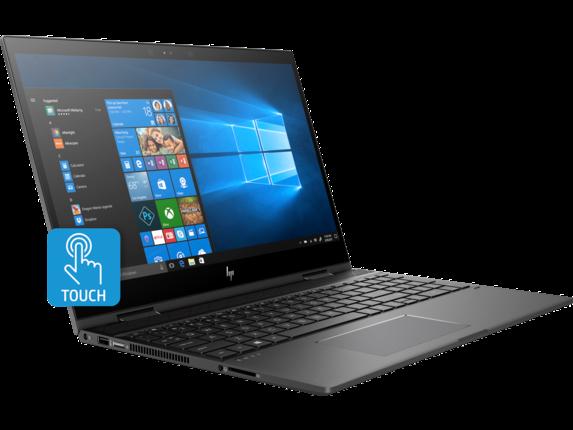 HP Envy x360 15.6'' Touch Laptop: Ryzen 5 2500U, 8GB DDR4, 128GB SSD, Vega 8 $570 + Free Shipping
