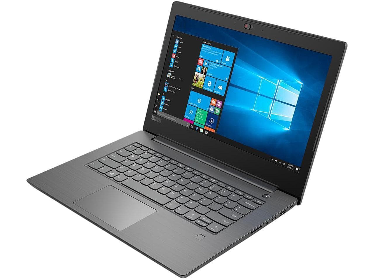 lenovo ideapad v330 14 laptop ryzen 2500u 8gb ddr4 256gb ssd