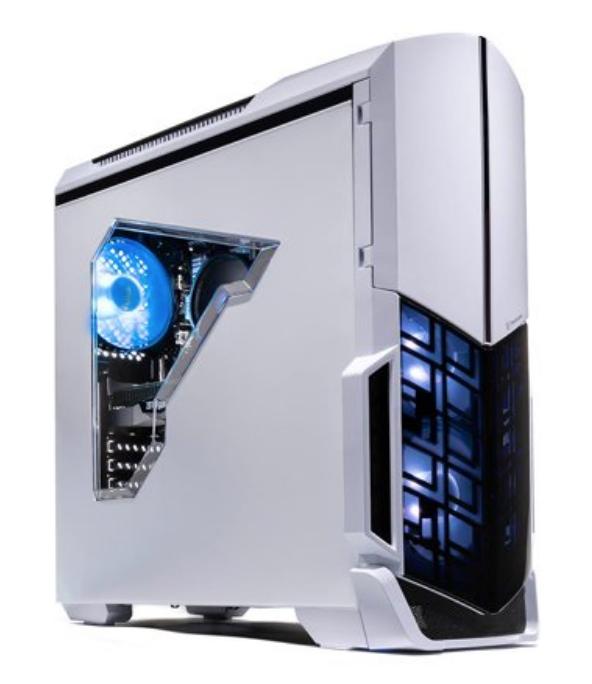 SkyTech Gaming ArchAngel Elite: Ryzen 5 2600, 8GB DDR4