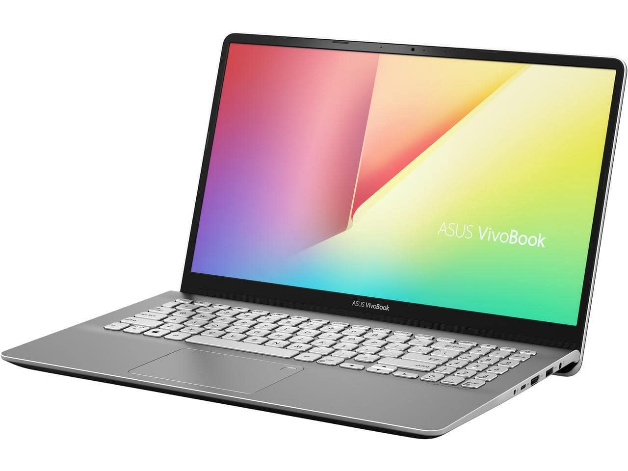 New Asus Vivobook S530FN-BH73: 15.6'' FHD IPS, i7-8565U, 8GB DDR4, MX150 2GB, 256GB SSD, 1TB HDD, WIn10H @ $780 + F/S