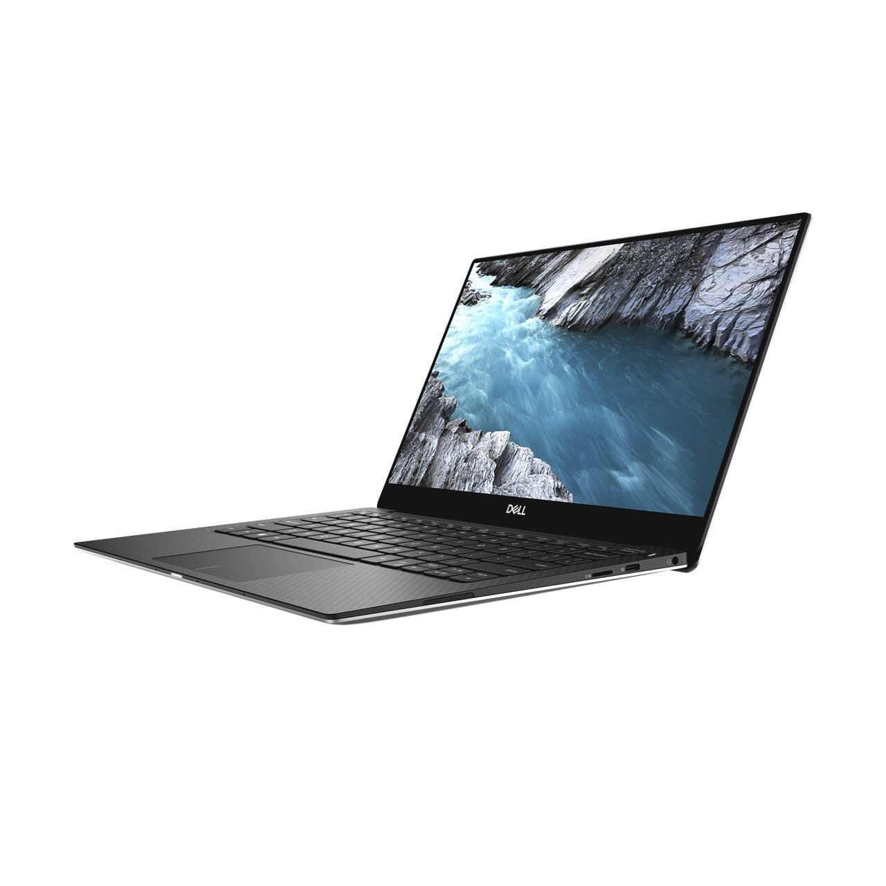 Dell XPS 13 9370 Laptop: 4K Touch, I7-8550U, 16GB DDR3