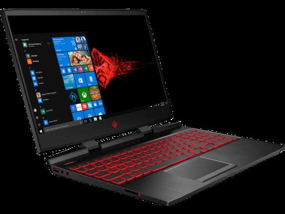 HP Omen 15t Laptop: i7-8750H, 15 6