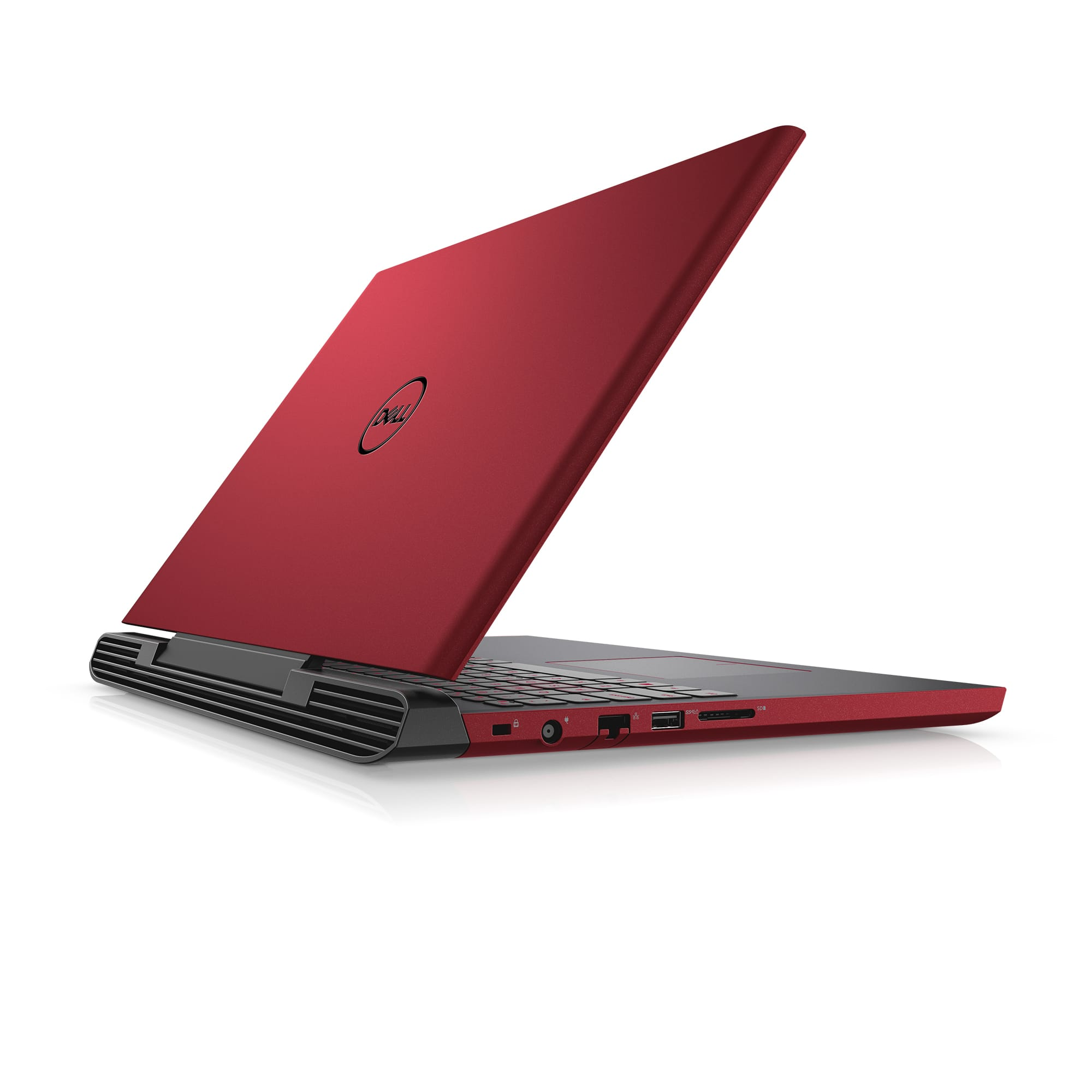 Dell G5 5587: 15.6'' FHD IPS, i5-8300H, 16GB DDR4, 256GB SSD + 1TB HDD, GTX 1060 6GB, Thunderbolt 3, Win10H @ $779 + F/S