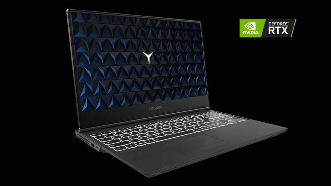 Lenovo Legion Y540 15: FHD IPS 144 Hz, i7-9750H, 8GB DDR4, 256GB PCIe SSD, RTX 2060, Thunderbolt 3, WIn10H @ $1175 + F/S