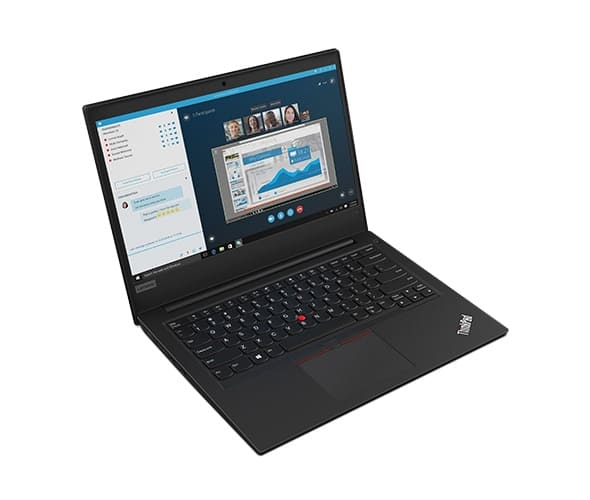 Lenovo Thinkpad E495: 14'' FHD IPS, Ryzen 7 3700U, 8GB DDR4, 256GB