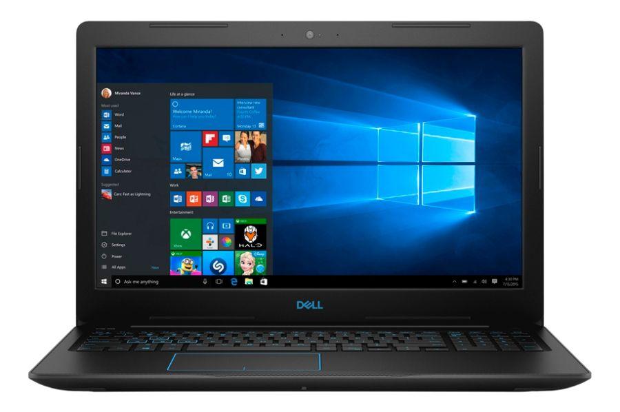 Dell G3 3579 Gaming: 15.6'' FHD IPS, i5-8300H, 8GB DDR4, 1TB Hybrid Drive, GTX 1060 MQ 6GB, Thunderbolt 3, Win10H @ $600 + F/S $599.99