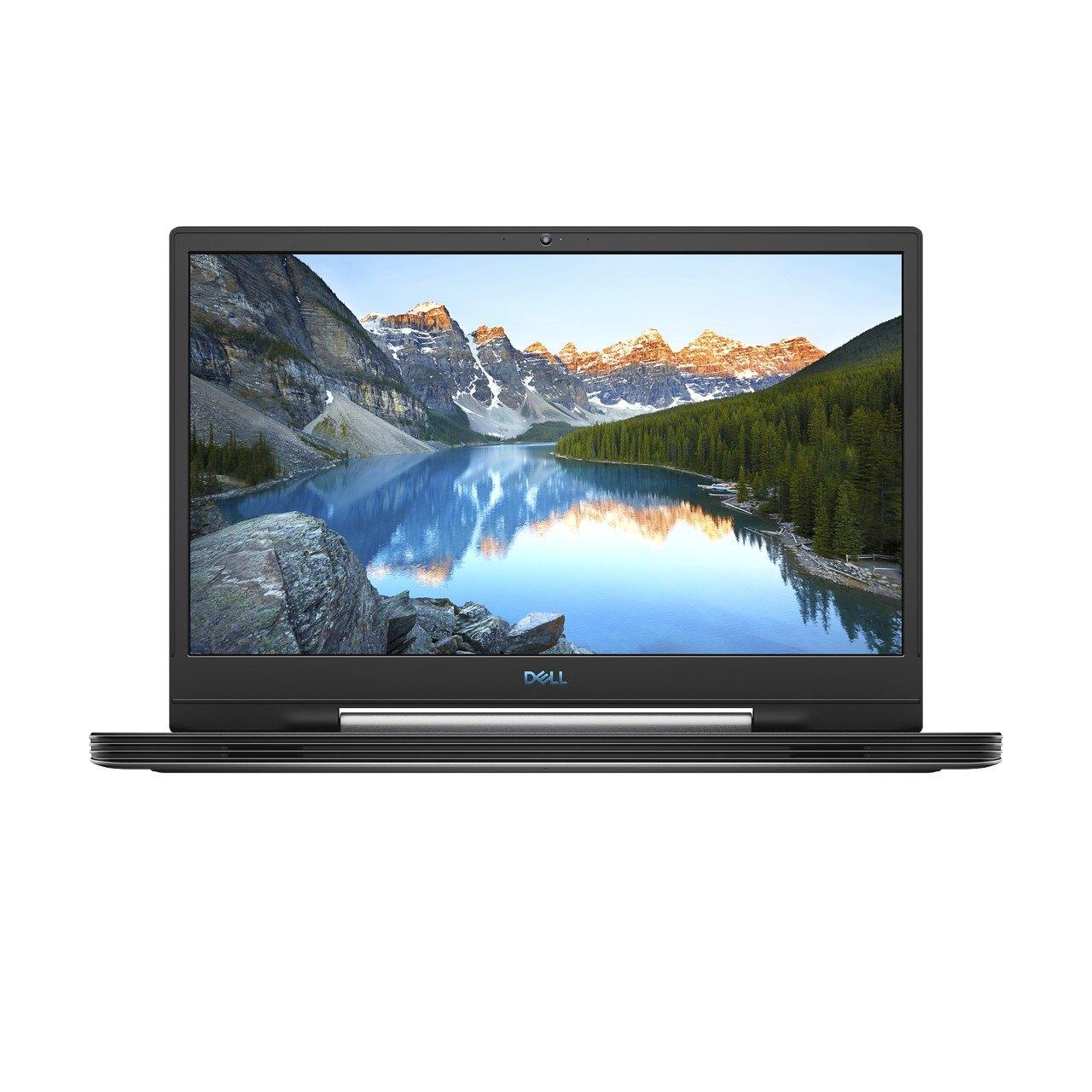 Dell G7 17 7790: 17.3'' 144 Hz FHD IPS, i7-9750H, 16GB DDR4, 512GB PCIe SSD, RTX 2060, Thunderbolt 3, Win10H + Rakuten $91.32 Cash @ $1290 + F/S