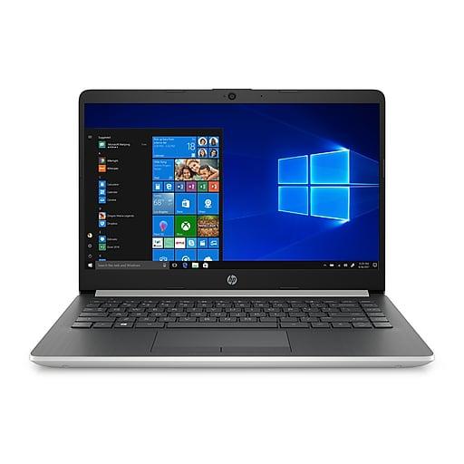 HP 14-cf1061st: 14'' 768P Display, i3-8145U, 4GB DDR4, 128GB SSD, Win10H @ $229.99 with F/S