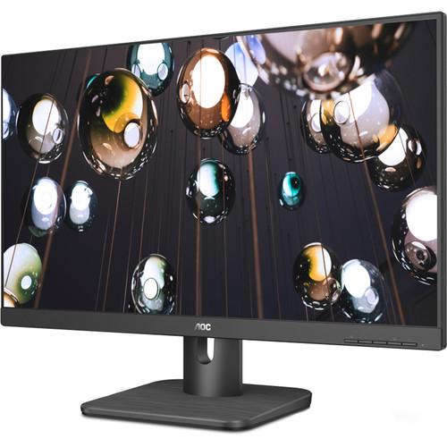 AOC 24E1Q 24'' 1080P IPS Monitor @ $70 + F/S