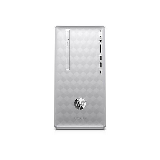 HP Pavilion 590-p0070 Desktop: i7-8700, 12GB DDR4, 1TB HDD, DVD-RW, 310W PSU, WiFi+BT, Win10H @ $560 + F/S