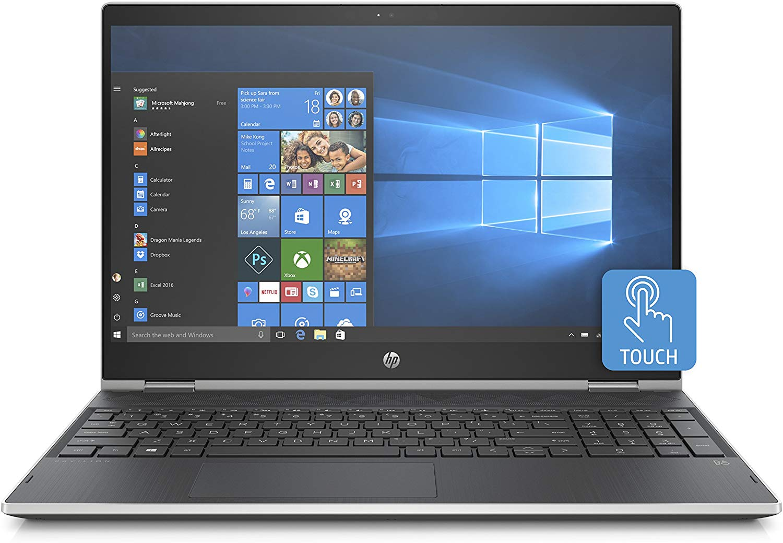 HP Pavilion x360 15: 15.6'' FHD IPS Touch, i5-8250U, 8GB DDR4, 256GB SSD, Win10H @ $500 + F/S