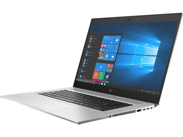 HP EliteBook 1050-G1: 15.6'' FHD IPS, i7-8850H, 16GB DDR4, 512GB PCIe SSD, GTX 1050 4GB, NFC, Thunderbolt 3, Win10Pro, 3 Yrs Warranty @ $1070 + F/S with Amazon prime
