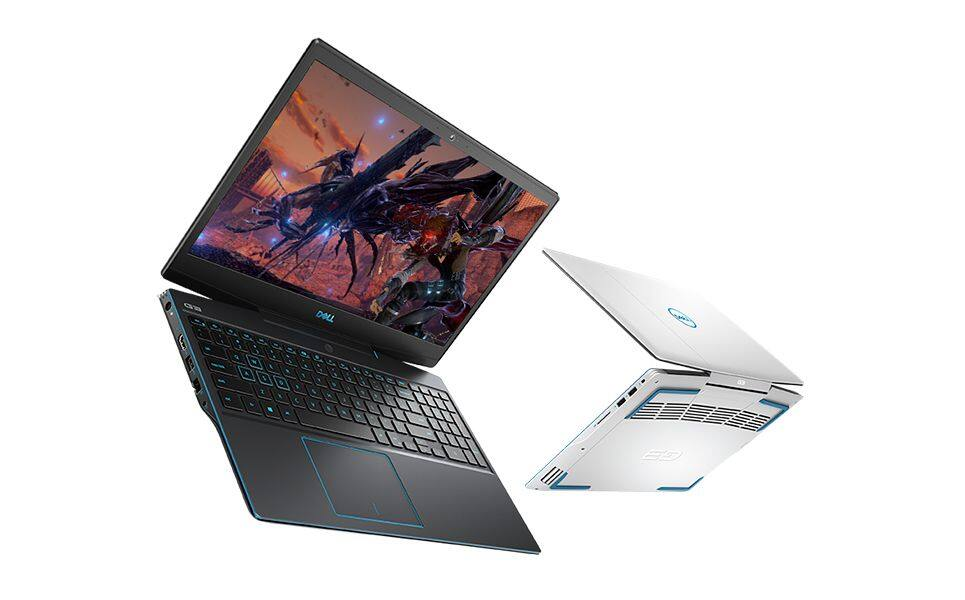 Dell G3 15 3590: FHD IPS, i5-9300H, 8GB DDR4, 512GB NVMe, GTX 1660Ti MQ, Win10H @ $700 + F/S
