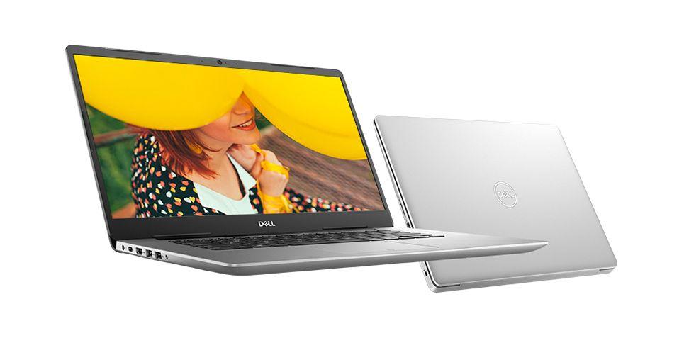 Dell Inspiron 15 5585 Laptop: Ryzen 7 3700U, 15.6'' FHD IPS, 8GB DDR4, 256GB PCIe SSD, WIn10H @ $500 + F/S