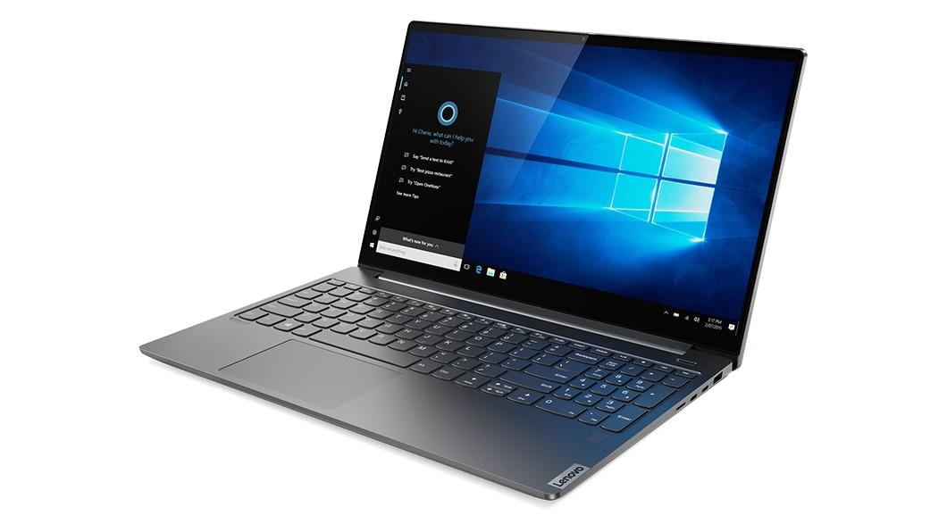 Lenovo Ideapad S740: 15.6'' 500 Nits FHD HDR, i7-9750H, 16GB DDR4, 512GB PCIe SSD, GTX 1650, Thunderbolt 3, Win10H @ $993.59 + F/S