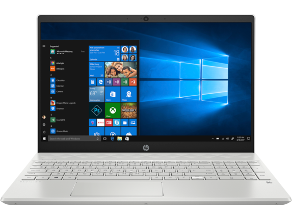 HP Pavilion 15 Touch: FHD IPS Touch, i7-1065G7, 16GB DDR4, 512GB PCIe SSD + 32GB Optane, MX250, Win10H @ $719 + F/S