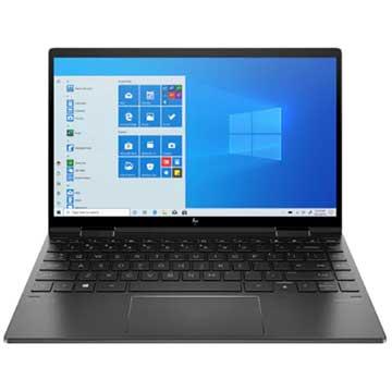 HP Envy X360 13-ay0021nr: 13.3'' FHD IPS Touch, Ryzen 7 4700U, 16GB DDR4, 512GB PCIe SSD, Win10P @ $1000 + F/S