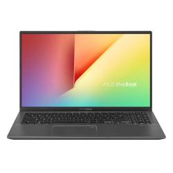 Asus VivoBook 15 F512JA: 15.6'' FHD, i7-1065G7, 8GB DDR4, 256GB PCIe SSD, Win10H @ $529.99 + F/S