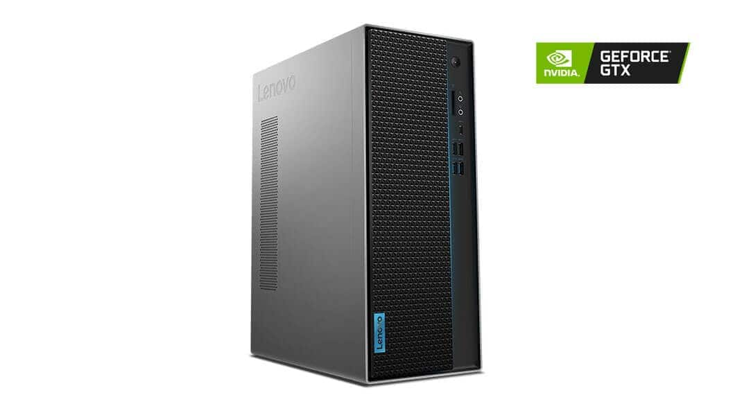 Lenovo IdeaCentre T540: i5-9400, 16GB DDR4, GTX 1660 Ti, 256GB PCIe SSD, 1TB HDD, 310W PSU, Win10H @ $726.69 + F/S