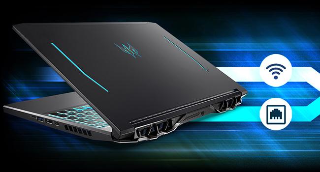 Acer Predator Helios 300: 15.6'' FHD IPS 144Hz, i7-10750H, 16GB DDR4, 512GB PCIe SSD, RTX 2060, Win10H @ $1097 + F/S