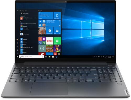 Lenovo Ideapad S740 15: 15.6'' 4K IPS HDR Touch, i7-9750H, 16GB DDR4, 1TB PCIe SSD, GTX 1650 Max-Q, Thunderbolt 3, Win10H @ $1130 + F/S