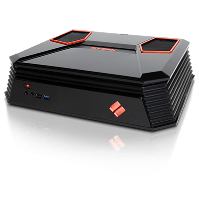 Cyberpower Syber C Core 100 Gaming SFF: Ryzen 5 3600, B550 Mobo, 16GB DDR4, RTX 2060, WiFi+BT, No OS @ $752 + F/S
