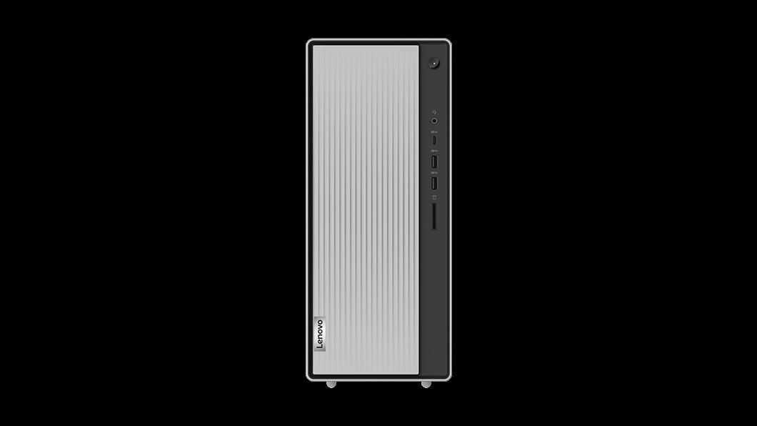 Lenovo IdeaCentre 5 Desktop: Ryzen 3 4300G, 8GB DDR4, VEGA 6 Graphics, 128GB PCIe SSD, 1TB HDD, Win10H @ $404.99 + F/S