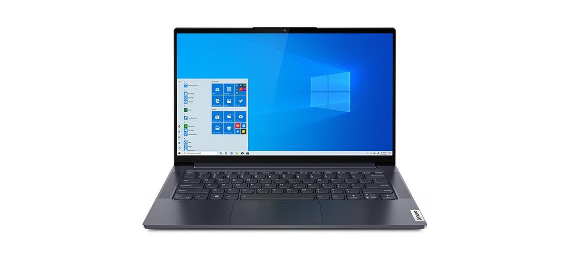 Lenovo IdeaPad Slim 7 (Dark Moss): 14'' FHD IPS, i7-1065G7, 12GB LPDDR4X, 512GB PCIe SSD, Thunderbolt 3, Win10H @ $799.99 + F/S