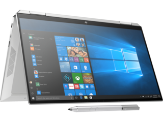 New HP Spectre x360 13t-aw200: 13.3'' FHD OLED Touch, i7-1165G7, 16GB DDR4, 512GB PCIe SSD, Thunderbolt 4, Win10H @$1034.99