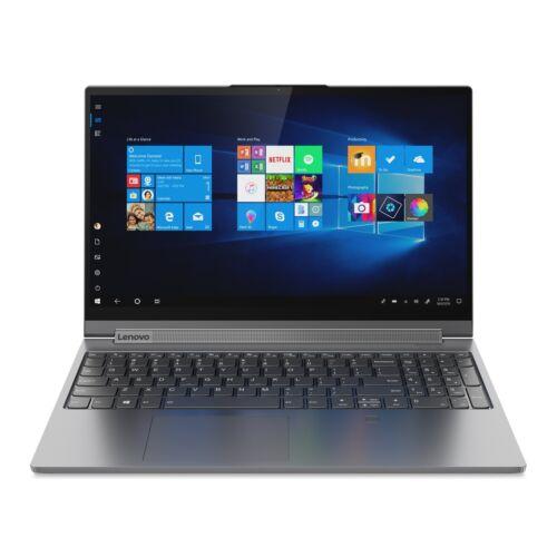 Lenovo Yoga C940-15IRH 2-in-1: 15.6'' i7 12GB 256GB