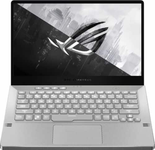 Asus ROG Zephyrus G14: 14'' FHD 120 Hz IPS, Ryzen 9 4900HS, 16B DDR4, 1TB NVMe SSD, RTX 2060 MQ, Win10H @ $1150 + F/S at Best Buy via Ebay