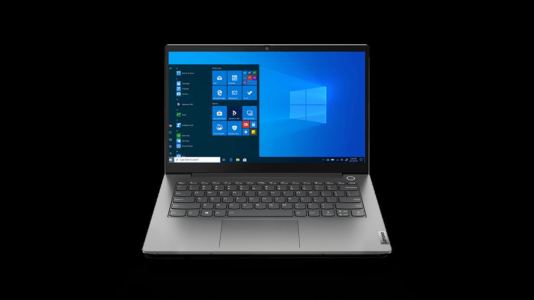 Lenovo ThinkBook 14 G2: 14'' FHD IPS Touch, Ryzen 7 4700U, 16GB DDR4, 512GB PCIe SSD, Type-C, Win10 Pro @ $697.95 + F/S