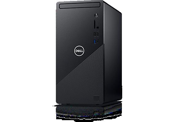 Dell Inspiron 3880 Desktop i5-10400, 8GB DDR4, 256GB PCIe SSD, Win10H @ $416.50 + F/S