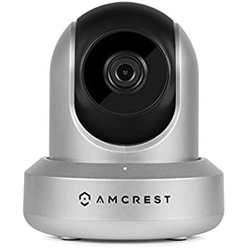 Amcrest ProHD 1080p 30FPS WiFi IP Security Camera (Silver) $66 + Free Shipping
