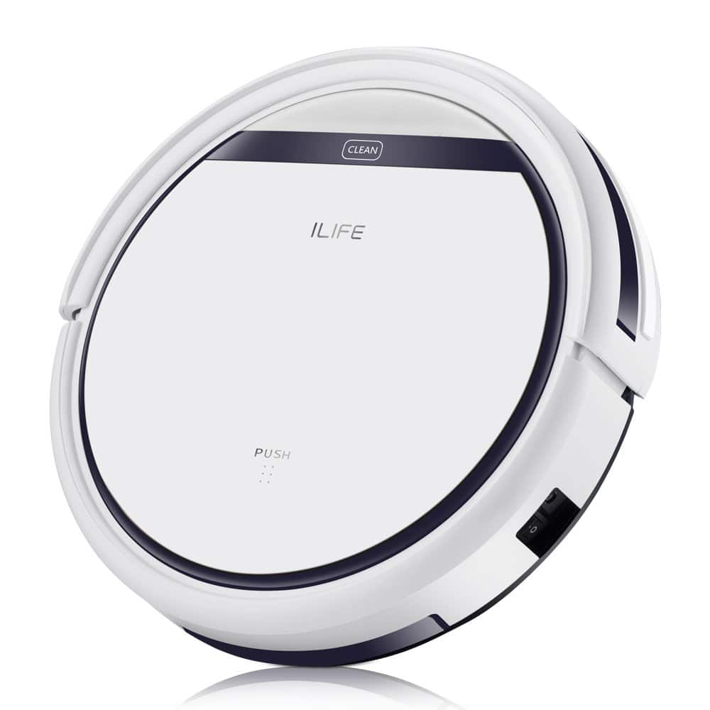 ILife V3s Pro Robot Vacuum Cleaner $118.99