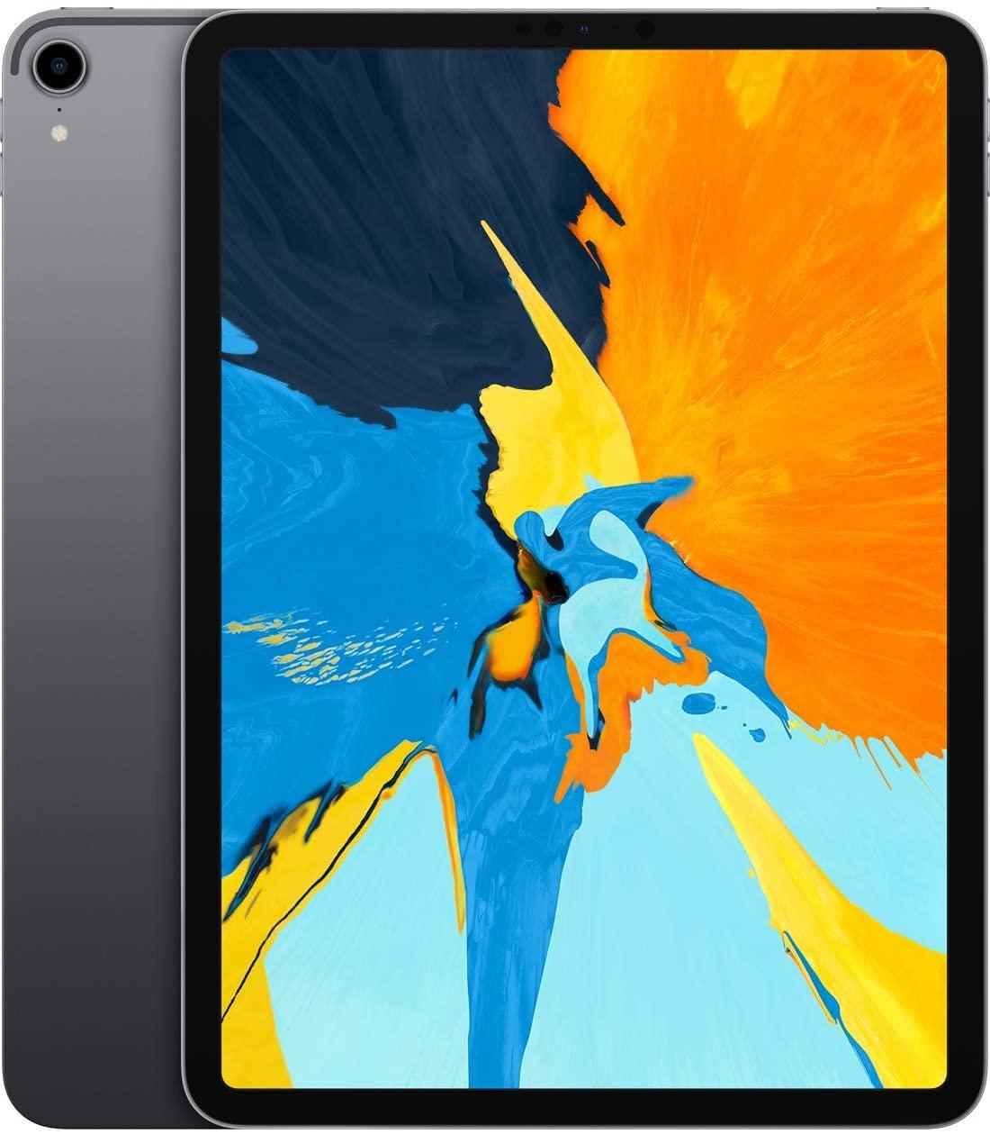 """1TB Apple iPad Pro 11"""" Wi-Fi Tablet (2018 Model) - $955"""