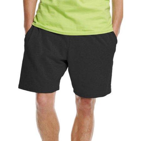 Walmart: Hanes Men's Jersey Pocket Shorts $3.03 w/ pick up in store