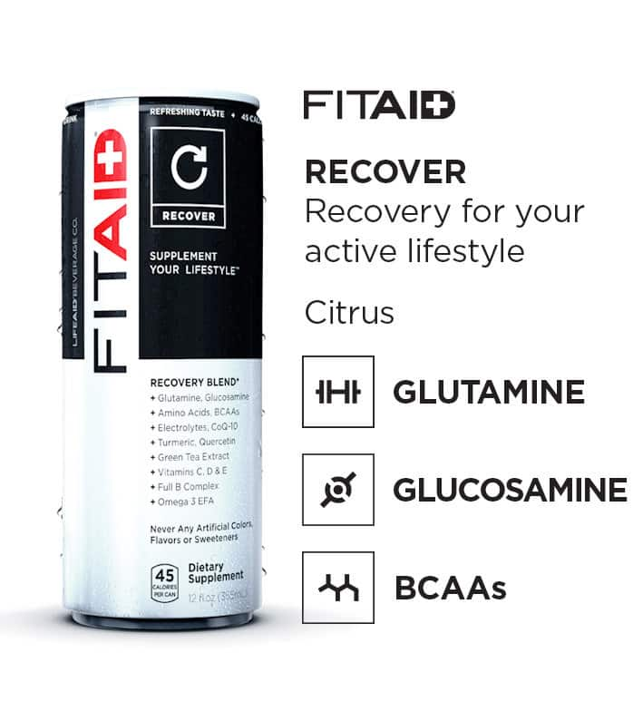 LifeAid: 2 Beverages for .99 + Free Shipping