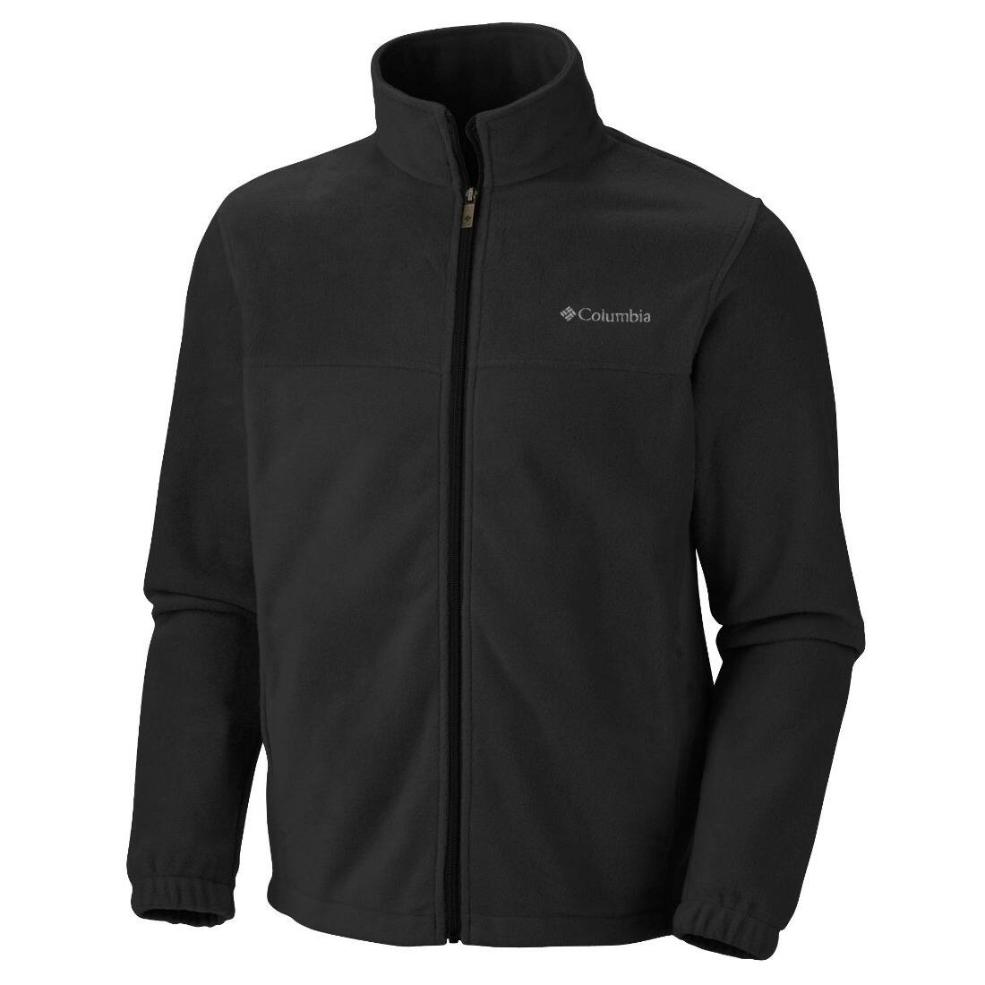 Columbia Mens Original Warm Winter Fleece Full Zip Up Jacket $24.99 or Buy 2 for 39.99