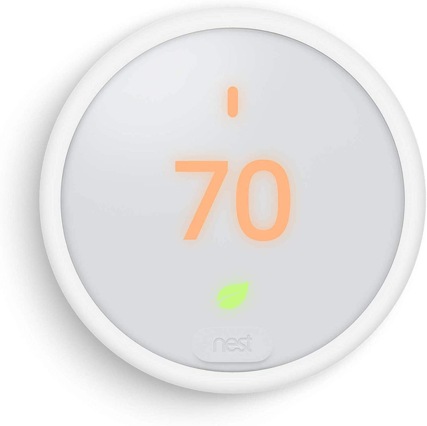 YMMV - Nest Thermostat E - Target Instore Only - $50.70 $50.66