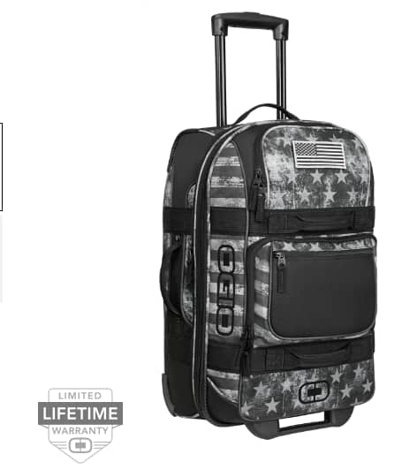 50% Off OGIO Black Ops Collection