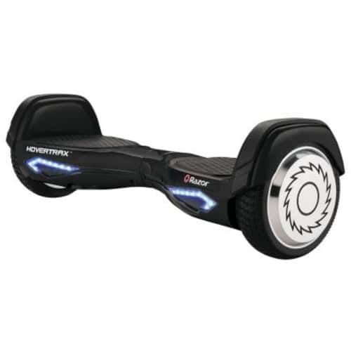 Razor Hovertrax 2.0 Self-Balancing Smart Scooter - White (only color) $249