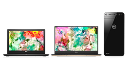 Sitewide 12% off on PCs and Laptops on Dell.com