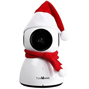 TUXWANG 1080p Wireless Security Camera for $24.99 AC on Amazon