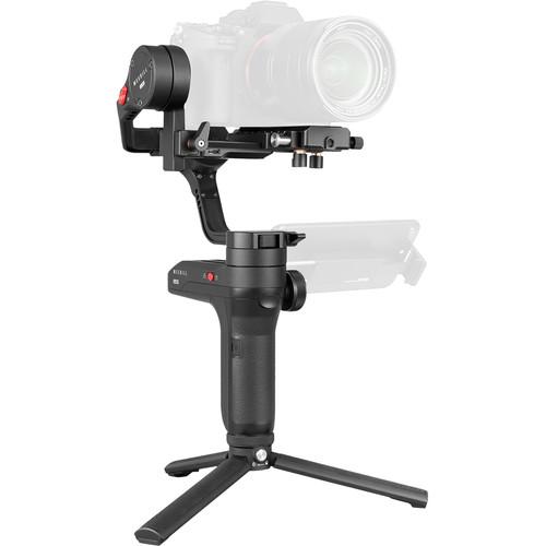 Zhiyun-Tech WEEBILL LAB Handheld Stabilizer for Mirrorless Cameras $299