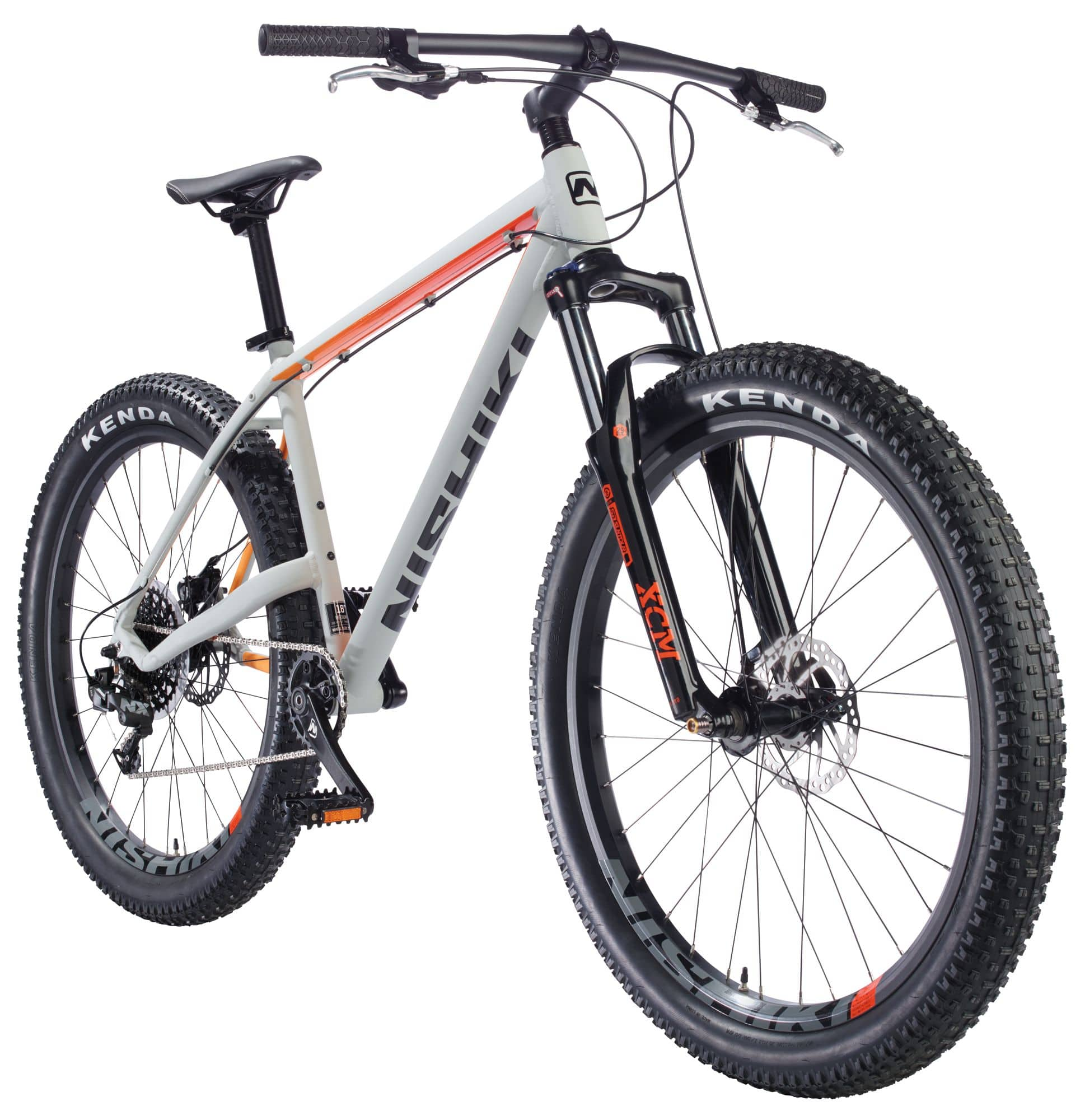 Mountain Bikes: Nishiki Colorado Comp $456 or GT Avalanche  $535 - Dicks